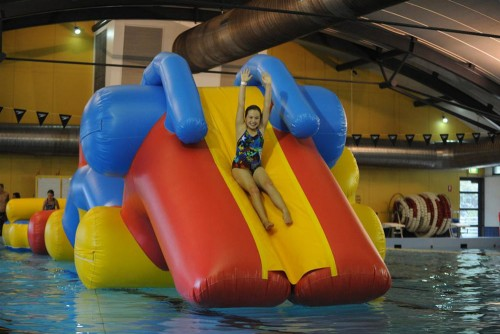 Safework NSW clarifies design registrations for inflatables