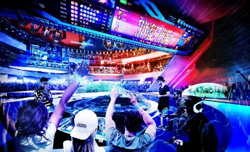 Asian Games 2022 to feature eSports events