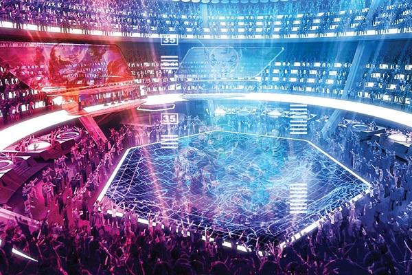 World eSports League unveiled in South Korea