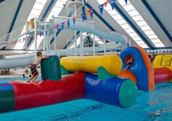 Recreation SA to undertake audit of South Australian aquatic facilities