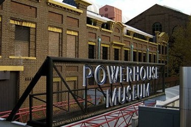 Sydney community fight to save Powerhouse Museum