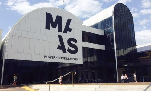 Sydney Museum Alliance says moving Powerhouse Museum collection to Parramatta 'absolute madness'