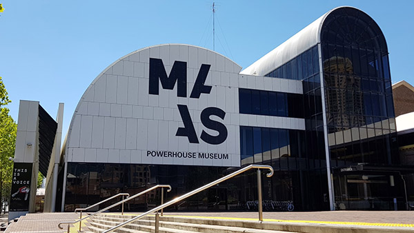 Nsw Government Reverses Plans To Relocate Sydney S Powerhouse Museum Australasian Leisure Management
