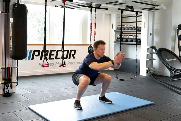 Precor launches new online resources for operators