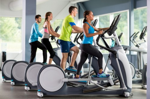 Blue Fitness to distribute Precor in New Zealand