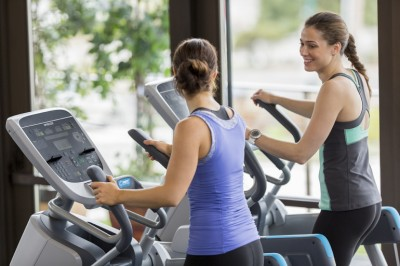Precor advice on Building Community in your Gym