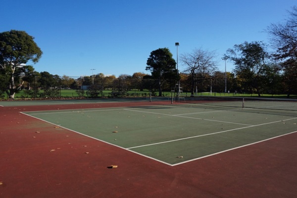 City of Melbourne recreation and community facilities get funding boost