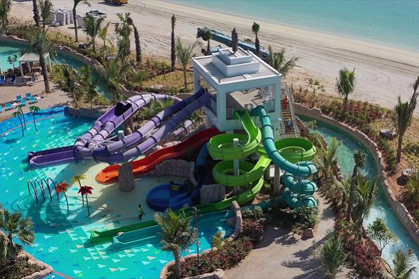 ProSlide unveils game-changing KidzADVENTURE Tower at Dubai's Atlantis Aquaventure