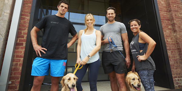 Progression Fitness Club to open in Melbourne in 2016