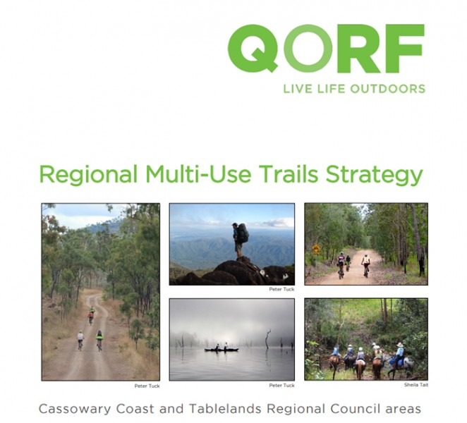 Otium Planning Group announces the release of a Regional Multi-Use Trails Strategy