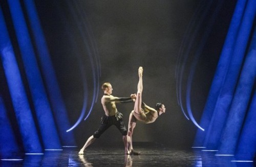 QPAC and the Royal Ballet take dance into the community