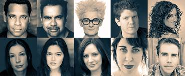 New Queensland Theatre Company Artistic Director announces groundbreaking creative team