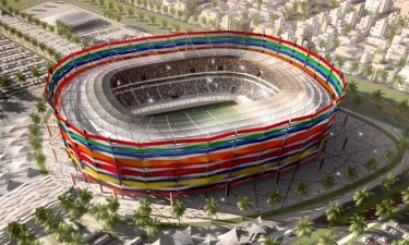 Temperature Controlled Stadia at the Heart of Qatar's FIFA World Cup Bid