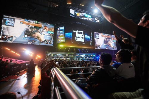 IEM eSports debut Australian event attracts 8 million global viewers