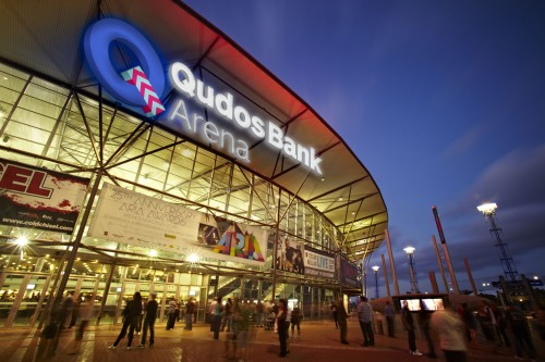 qudos bank arena cites duty of care in refusing p nk. Black Bedroom Furniture Sets. Home Design Ideas