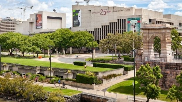 Conservation Management Plan to protect Queensland Cultural Centre's heritage