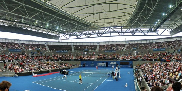 ATP to launch World Team Cup event in Australia