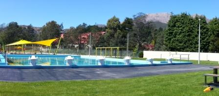 Tasmanian council to reduce seasonal pool operating hours through summer