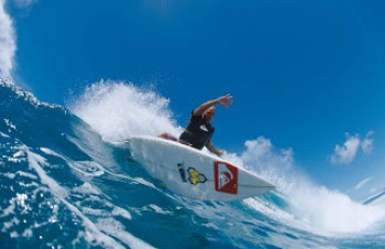 Quiksilver files for bankruptcy in the USA