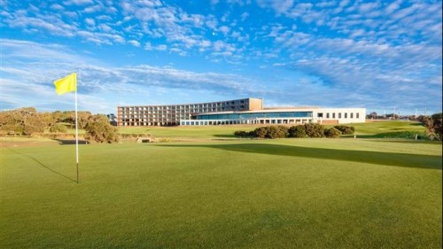 Victorian RACV Resorts to host PGA tournaments
