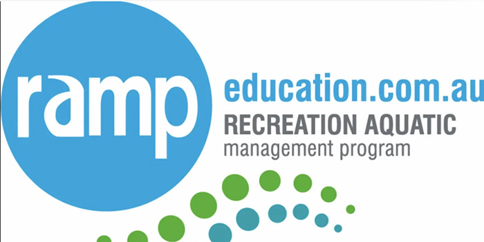 Aquatics and Recreation Victoria and Bon Education Launch Industry School