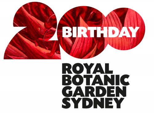 Royal Botanic Garden Sydney's 200 years and still growing campaign recognised for excellence