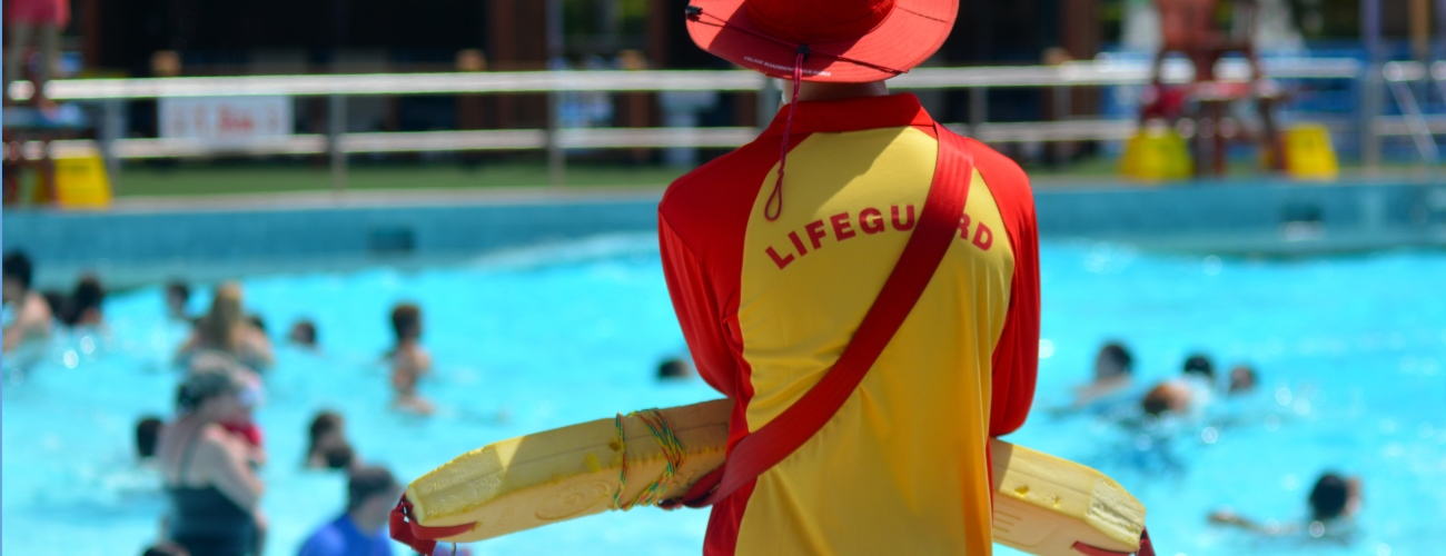 Royal Life Saving releases Position Statement on Safe Use of Medical Oxygen Cylinders in aquatic centres