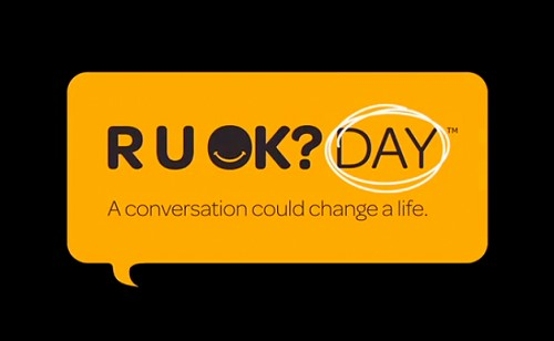 Exercise & Sports Science Australia urges Australians to reconnect on R U OK? Day