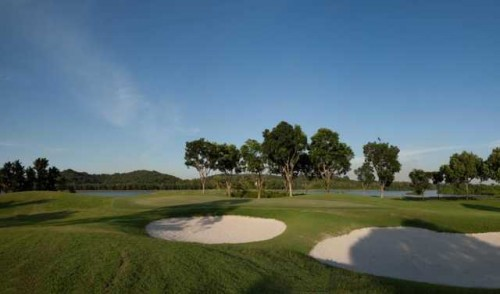 Redevelopment of Raffles Country Club to see Singapore lose another golf course