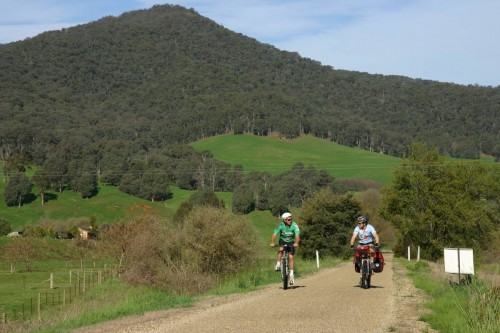 Tasmanian Government backs rail trail projects to boost regional tourism