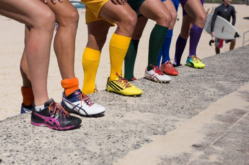 Australian Human Rights Commission releases guidelines for gender inclusivity in sport