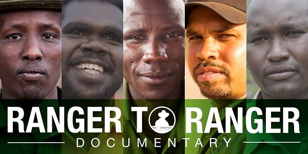 New documentary follows Indigenous Rangers' journey to Kenya to share knowledge, culture and music with Masai counterparts