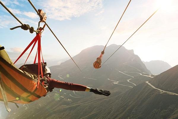 International hiking association adds Ras Al Khaimah to its list of global hosts for Highlander events