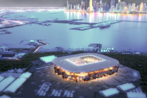 Qatar to donate World Cup stadium seats to nations in need of