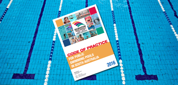 Recreation SA releases Code of Practice for South Australian public pools