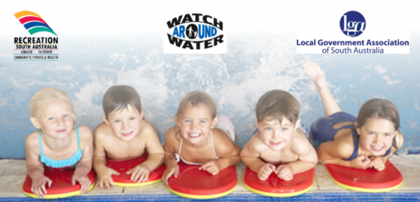 Watch Around Water gets South Australian Local Government Association backing