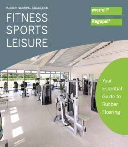 New Regupol guide to ease process of choosing a gym floor surface