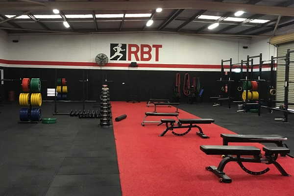 Result Based Training fitness group enters administration after 'very large' tax bill