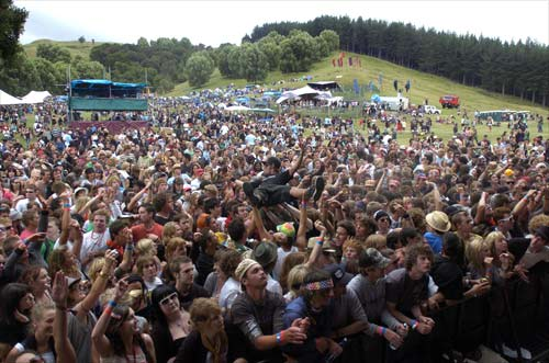 New Zealand Major Events releases event security guidelines