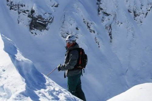 Treble Cone ski field welcomes new Brand Manager