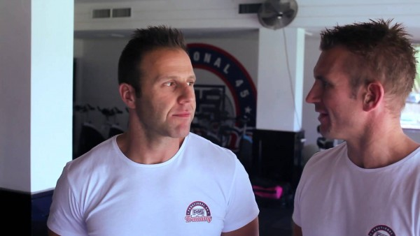 F45 becomes Australia's fastest growing fitness studio network