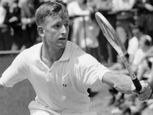 Rod Laver, Graham Ford and David Gallop recognised in Australian Day honours