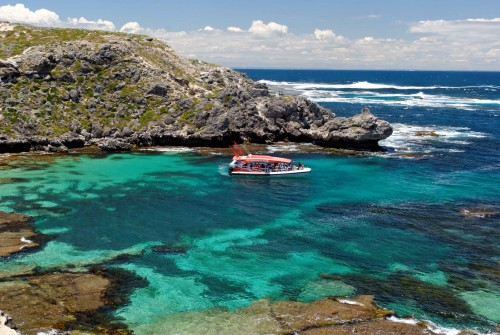 Rottnest Island developments backed by Federal and Western Australian Governments