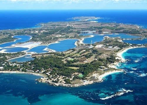Growing popularity of Rottnest Island sees it approach 2034 visitor target