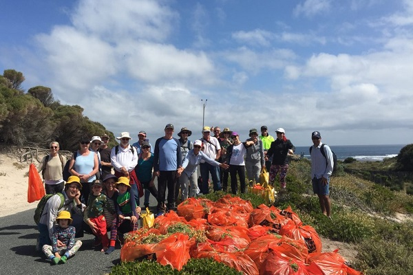 Rottnest Island supports initiative to reduce plastic waste