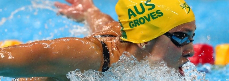 Six million participants make swimming Australia's top sport and recreational activity