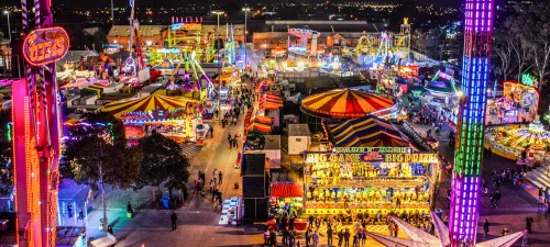 Unprecedented security measures to be undertaken at 2017 Royal Adelaide Show