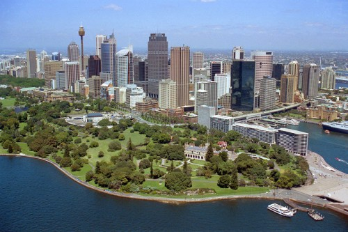 Royal Botanic Gardens Sydney deliver $140 million to NSW economy