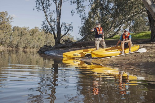 Royal Life Saving highlights river safety for Easter long weekend