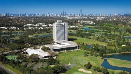 Parks and Leisure Australia conference opens on the Gold Coast
